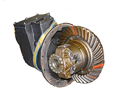 Clark BD121 Differential