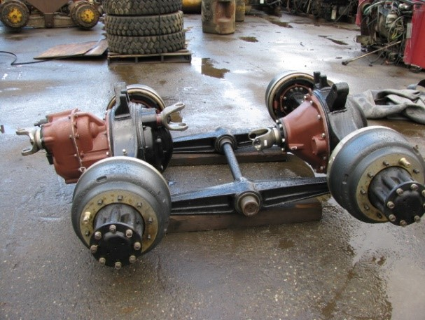 Eaton Axles for sale